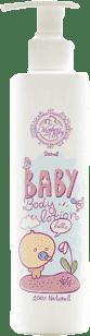 HRISTINA Přírodní tělové mléko pro miminka 250 ml