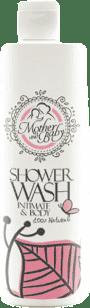 HRISTINA Přírodní sprchový gel - intimní & tělo - dehydrovaná pleť pro maminky 250 ml