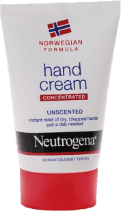NEUTROGENA krém na ruce neparfémovaný 50 ml