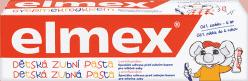 ELMEX Pasta do zębów dla dzieci 50 ml