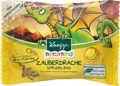 KNEIPP Naturkind perlivá tableta – Kouzelný drak