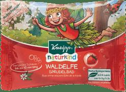 KNEIPP Naturkind perlivá tableta – Lesní víla