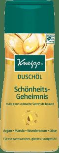 KNEIPP Sprchový olej Tajomstvo krásy 200ml