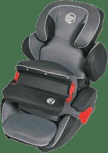 KIDDY Guardian Fotelik samochodowy Pro E07 antracit (9-36kg)