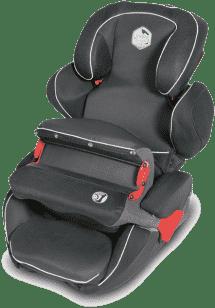 KIDDY Guardian Dětská autosedačka Pro E77 black (9-36kg)