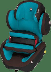 KIDDY Phoenixfix Dětská autosedačka Pro 2 – Honolulu tyrkys (9-18kg)