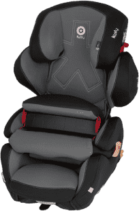 KIDDY Guardianfix Fotelik samochodowy Pro 2 – Singapore (9-36kg)