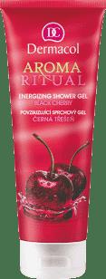 DERMACOL Aroma Ritual – sprchový gel černá třešeň 250 ml