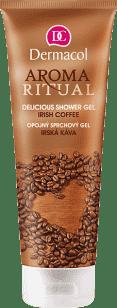 DERMACOL Aroma Ritual - opojný sprchový gel Irská káva 250 ml