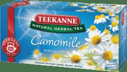 TEEKANNE Harmančekový čaj, 20 vrecúšok