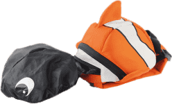 PETITE&MARS Detský batoh - Nemo