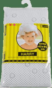 PETITE&MARS Podložka do vany protiskluzová - Harry extra dlouhá