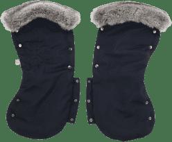 KIDDY Mix´n Match mufka z polarem 1 para racing black
