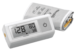 MICROLIFE Easy cestovní automatický tlakoměr BP A1