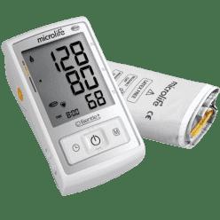 MICROLIFE PC automatický tlakomer na rameno BP A3 Plus