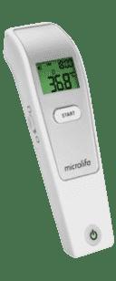 MICROLIFE čelový bezkontaktný teplomer NC 150