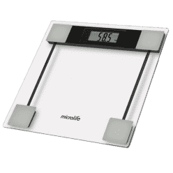 MICROLIFE osobná digitálna váha WS 50