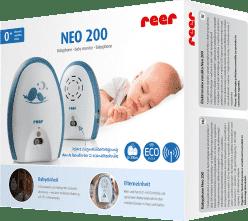 REER Elektroniczna niania Neo 200