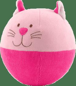 FIESTA CRAFTS Zvonící míč - Kočička