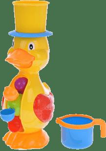 BABY'S HAPPINESS Kačenka s mlýnkem na vodu