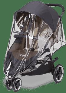 CYBEX Folia przeciwdeszczowa do wózków Agis / Eternis M