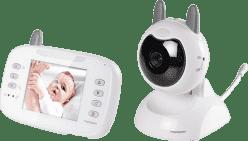 TOPCOM Pestúnka digitálna video BabyViewer KS-4246