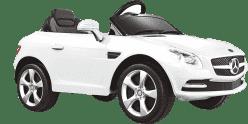 BUDDY TOYS Elektryczne auto Mercedes SLK