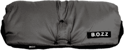 B.O.Z.Z Mufka do wózka, Dark Grey