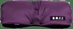 B.O.Z.Z Mufka do wózka, Lilac