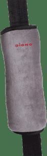DIONO Poduszka na pas Seatbelt Pillow Grey