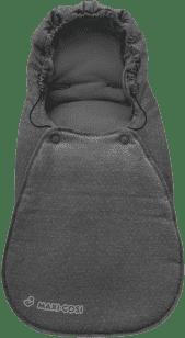 MAXI-COSI Fusak CabrioFix - Sparkling Grey