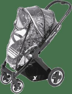X-LANDER Originálna pláštenka ku kočíkom X-Pulse