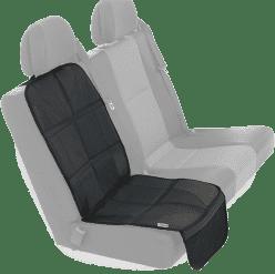 HAUCK Chránič autosedadla Sit On Me Deluxe 2016