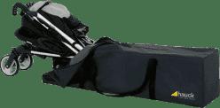 HAUCK Taška na přenos kočárku Bag Me 2016