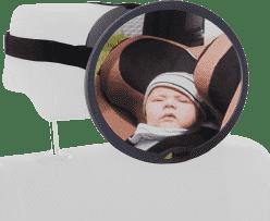 HAUCK Lusterko do obserwacji dziecka Watch Me 1 2016