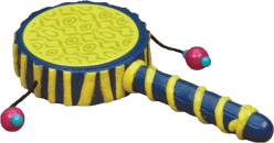 B-TOYS Bębenek obrotowy Twister