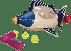 B-TOYS Klocki łódź podwodna