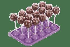 TESCOMA Foremki do cake pops DELÍCIA Kids
