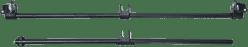 TFK Dvojitý adaptér ke kočárkům Twinner Twist Duo na 2 korby