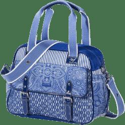 OILILY Prebaľovacia taška, Blue