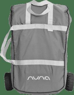 NUNA Nu Pepp Cestovní taška - charcoal