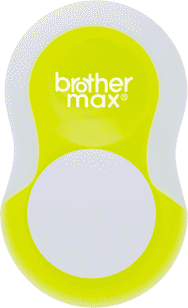 BROTHER MAX 2w1 Nocna lampka do gniazdka el. + wtyczka