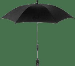 QUINNY Parasolka przeciwsłoneczna Rocking Black