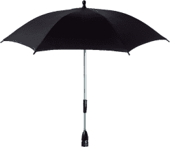 MAXI-COSI Parasol Round Earth Brown