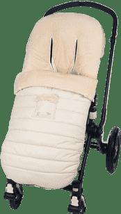 PASITO A PASITO Fusak do sportovního kočárku Montblanc Winter, Beige