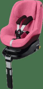 MAXI-COSI Letni pokrowiec na fotelik samochodowy Pearl, Pink