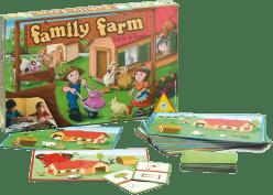 PIATNIK Family Farm (CZ,SK,PL) – gra towarzyska