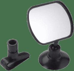 REER Bezpečnostné spätné zrkadlo 2v1