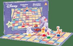 PIATNIK Slonisko - Hra se žebříky WD (CZ) – společenská hra