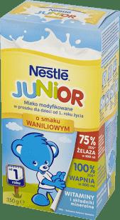 mleko junior